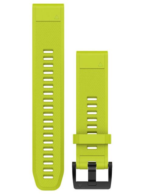 Garmin QuickFit Band 22mm Amp Yellow